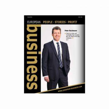 EUROPEAN Business - 01/2017