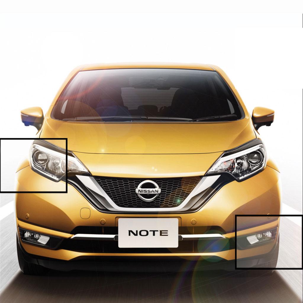 La nouvelle Nissan Note en tête des ventes au Japon