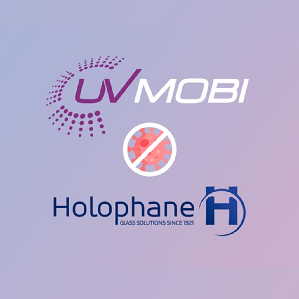 UVmobiet Holophane unissent leurs forces pour améliorer la technologie des ultraviolets lointains germicides (222 nm)