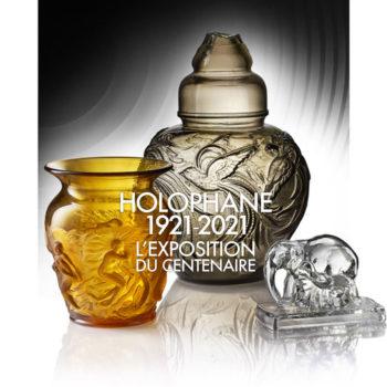 Holophane 1921-2021, exposition du centenaire