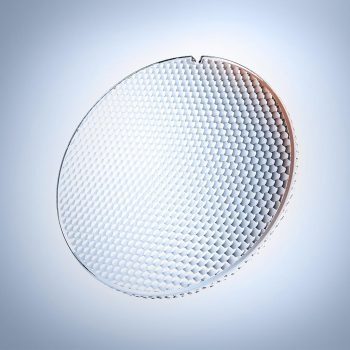 Lentille pour éclairage LED