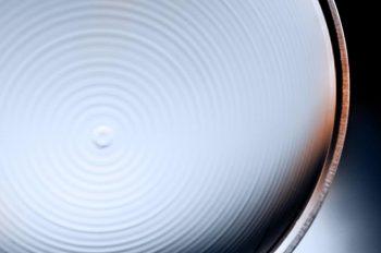 Wave lens